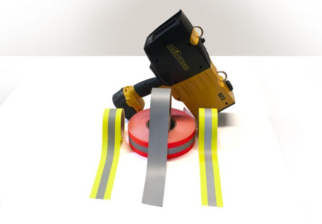 Cintas especiales para uniformes que no tengan contacto con fuego Estructural o prolongado.