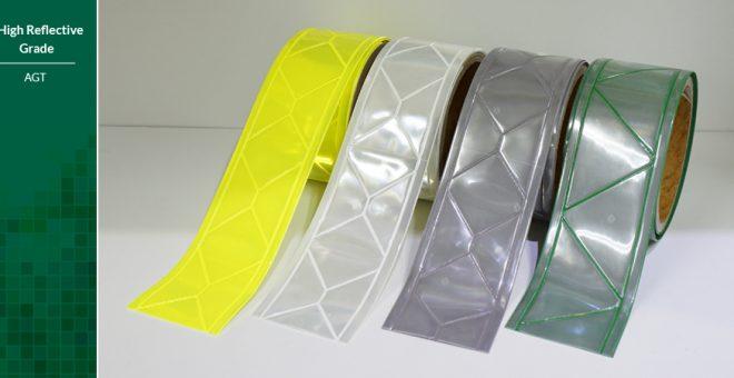 AGT_2 – Cinta reflectiva de PVC