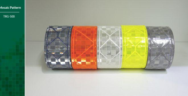 TRG-500_1 Cinta reflectiva Micro Prismática